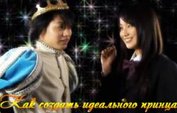 Как создать идеального принца / Tadashii Ouji no Tsukurikata
