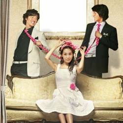 Princess Lulu / Lu-lu Kong-joo / Принцесса Лулу
