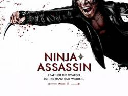 Ниндзя-убийца/Ninja Assassin